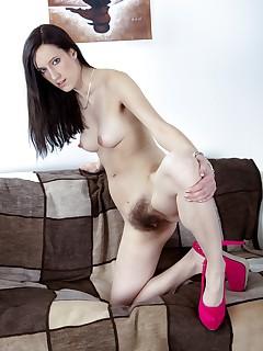 Hairy Strip Pics