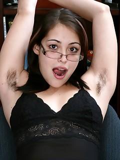 Hairy Latina Pics