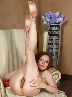 Hairy Feet Pics
